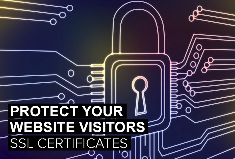 Web Lab Now Offering Ssl Certificates Web Lab